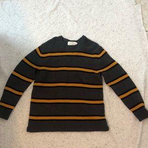 Zara Kids Knit Sweater Size 8